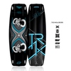 F-One Trax 8 Light Wind 2013 Kiteboard