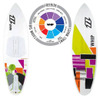North Whip Kitesurf Board 2013