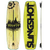 Slingshot Misfit Kiteboard 2013