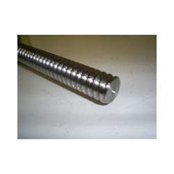 C5 Precision Rolled Ballscrew Spindle