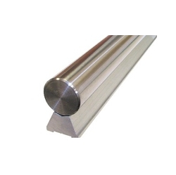 FTSU__GWRA Stainless Supported Rail