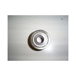 Double Row Bearing with Metal Shields