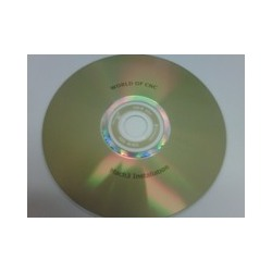 Mach3 Installation CD