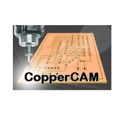 CopperCAM Email License