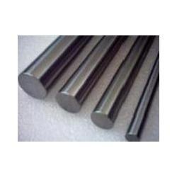 Hardened - High Carbon Steel Round Rail (W)