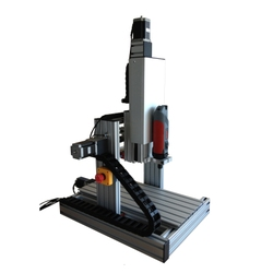 A3 CNC Router Packages