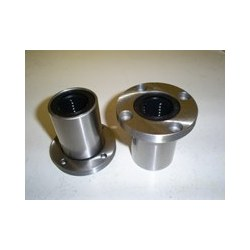 Flange Linear Bearings