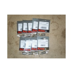 9 Piece Kress Collet Sets