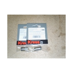 2 Piece Kress Collet Sets