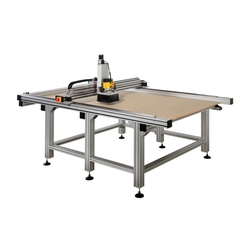 8' x 4' CNC Router Packages