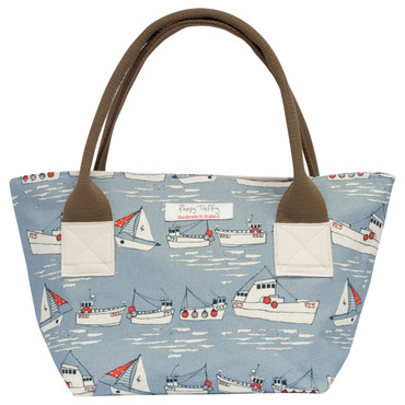flotilla - Long Rock tote