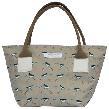 oyster catcher - Long Rock tote