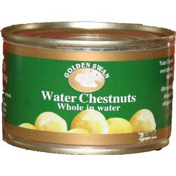 Waterchesnut Whole  227g
