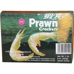 Prawn Crackers 227g