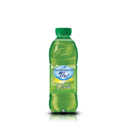 San Benedetto Green Tea 500ml