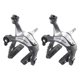Shimano Dura Ace Brake Callipers 49mm Drop, Pair