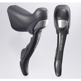 SHIMANO Dura Ace Double Road STI Levers
