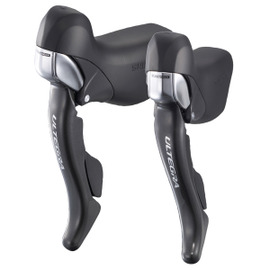 Shimano Ultegra Double Road STI Levers