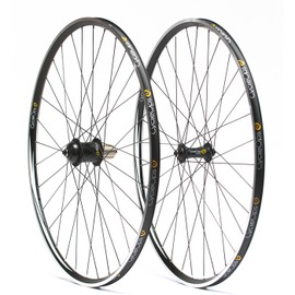 CycleOps PowerTap G3 Wheel set (inc Joules 2.0 Head Unit)