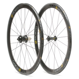 CycleOps PowerTap G3 ENVE 45mm Carbon Tubular Wheelset