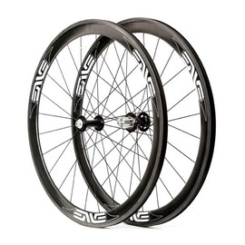 ENVE 45 Clincher Front Wheel 20h - Chris King Hub