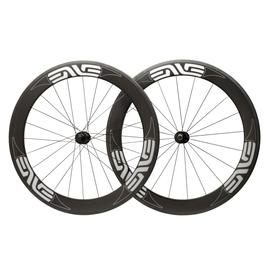 ENVE 65 Clincher Rear Wheel 24h - Chris King