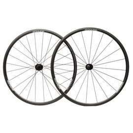 ENVE 25 Tubular Front Wheel 20h - Red Chris King Hub