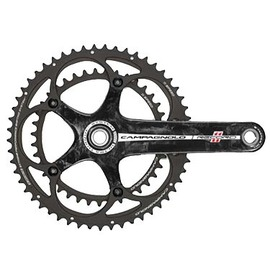 Campagnolo Record Ultra-Torque 53-39 Carbon 11s Cranksets