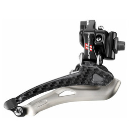 Campagnolo Super Record 11s Braze-On Front Derailleur