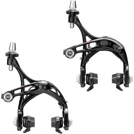 Campagnolo Super Record D Brakes (dual Front+mono Rear)