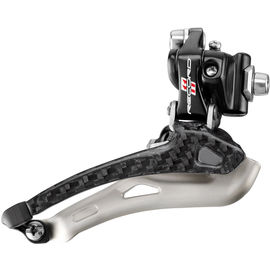 Campagnolo Record 11s Braze on Front Derailleur