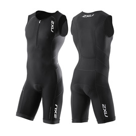 2XU Mens Long Distance Trisuit