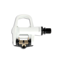 LOOK KEO 2 MAX Pedal CroMo axle w/ KEO Cleat White 125g