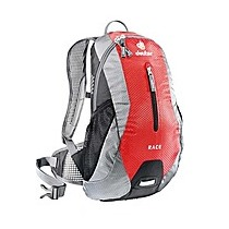 Deuter Race Bag Fire/Silver