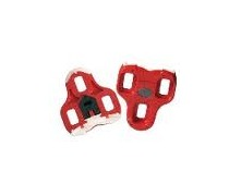 LOOK KEO Cleat Bi-Material Red