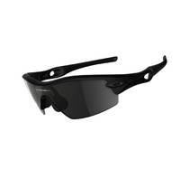 Oakley Radar Pitch Matt Black with Grey