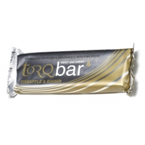 Torq Bar Pineapple and Ginger
