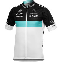 Craft Elite Aero Short Sleeved Jersey White Medium
