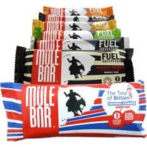 MuleBar Energy Bar 56 g