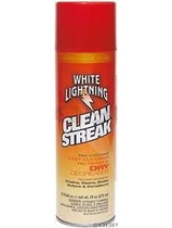 White Lightning Clean Streak 23oz