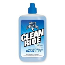 White Lightning Clean Ride 4oz