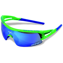 SH+ RG 4600 Sunglasses Green Fluo