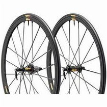Mavic Ksyrium Elite S WTS 2013 Wheelset M11