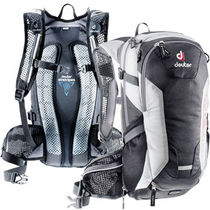 Deuter Compact EXP 12 Black-White