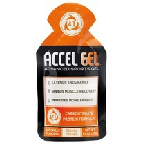 Accelerade Gel