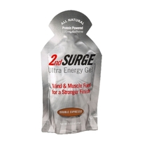 Accelerade 2nd Surge Gel
