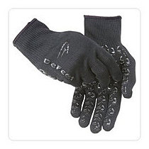 Defeet glvbk dura glove black sm
