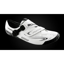 Bont Vaypor White Standard
