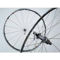 Shimano WH-RS80 wheel, carbon laminate - front
