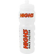 High 5 750ml bottle + 10 zero berry